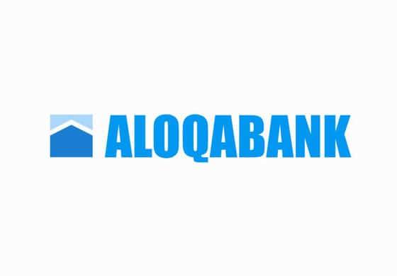 АК «ALOQABANK»