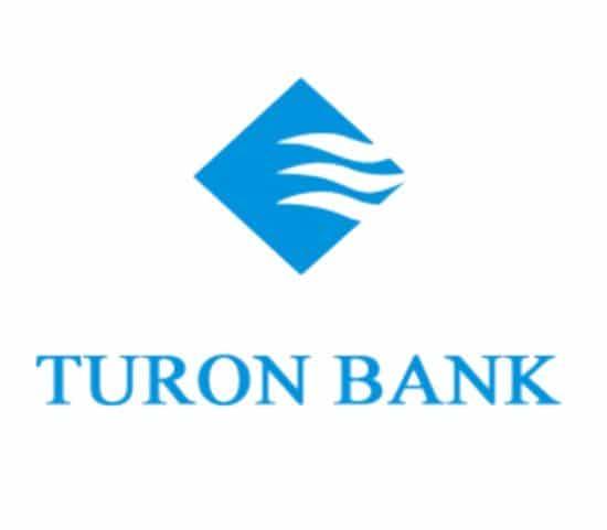 АК «TURON BANK»