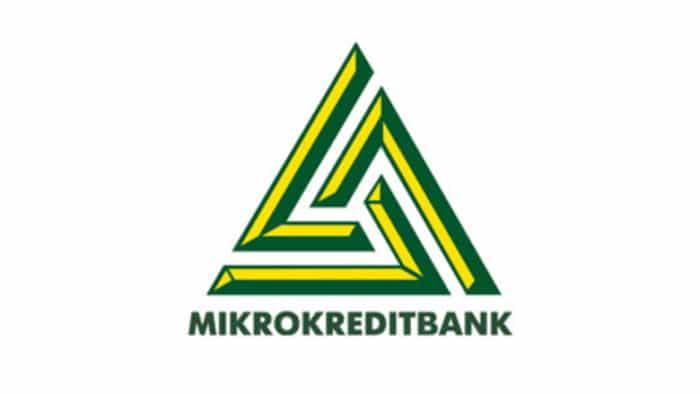 АКБ «MIKROKREDITBANK»