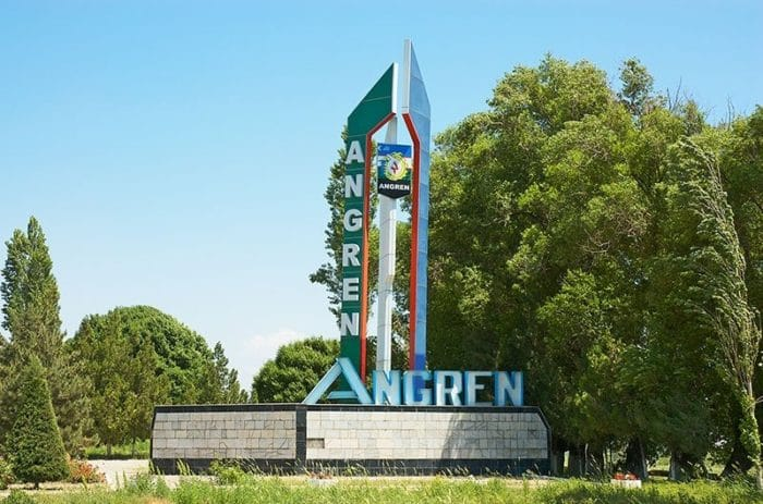 Ангрен