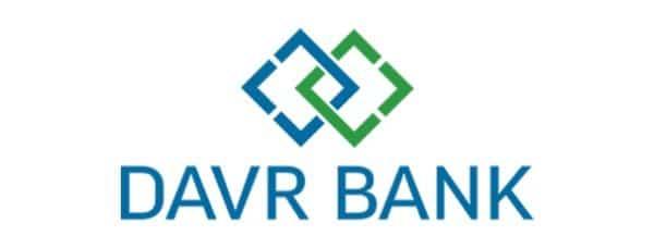 ЧАКБ «DAVR BANK»