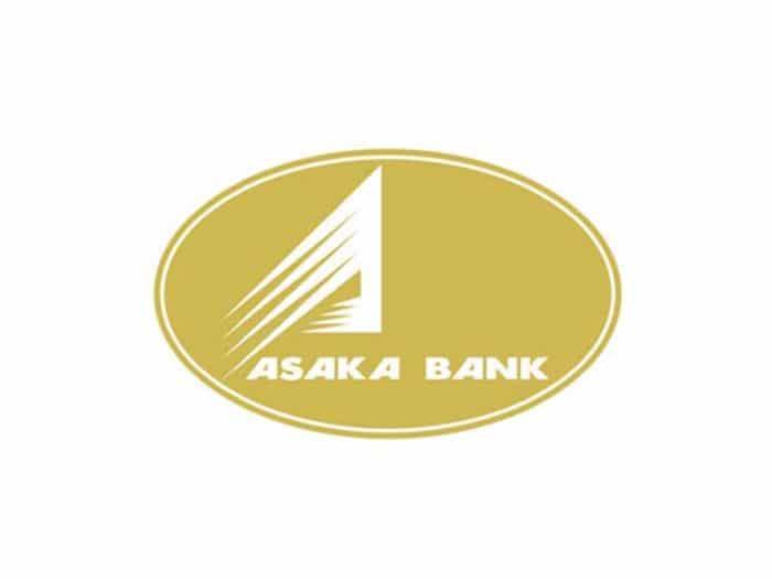 ГАКБ «ASAKA BANK»