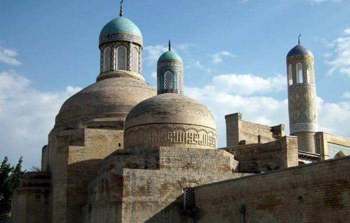 Медресе Мулло-Киргиз