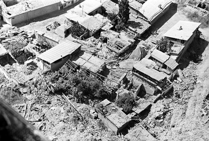 землятрясение