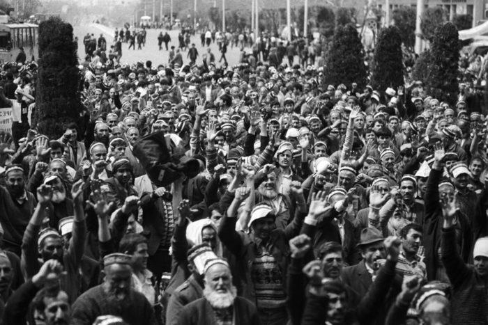 Ферганские события 1989 года