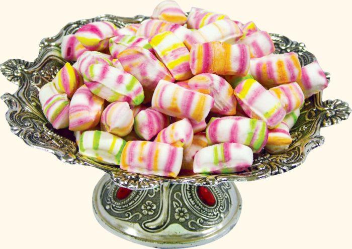 конфеты парварда