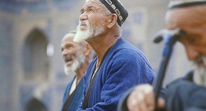 Пенсионный возраст в Узбекистане
