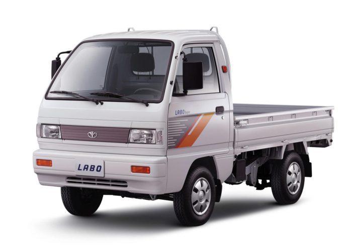 Labo грузовой