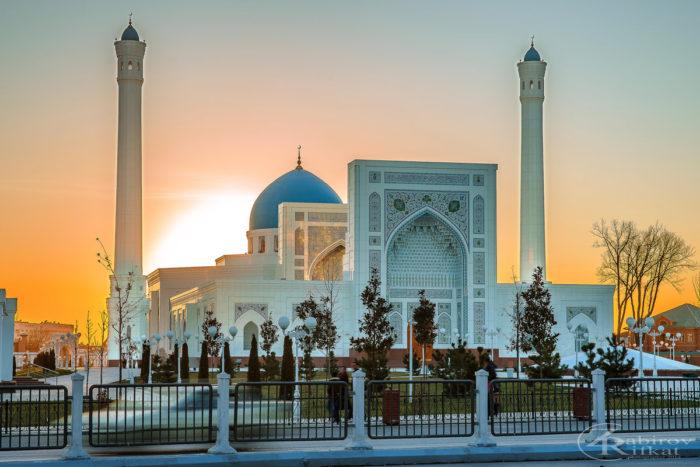 Мечеть Минор