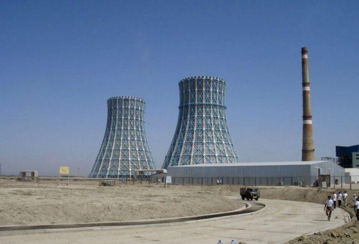 АЭС Навои, Узбекистан
