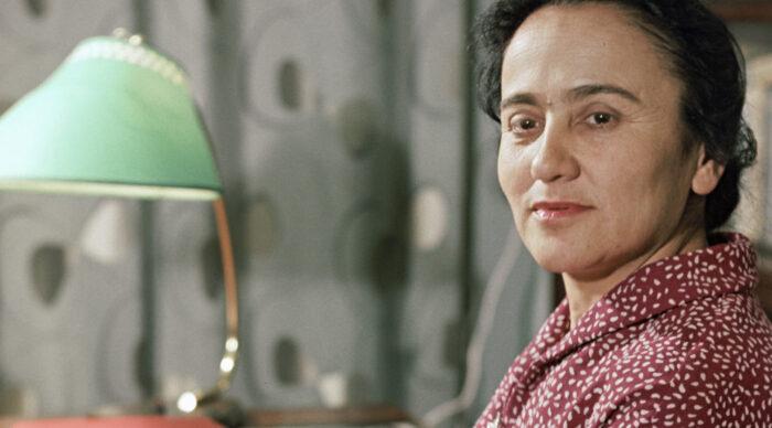 Зульфия узбекская поэтесса