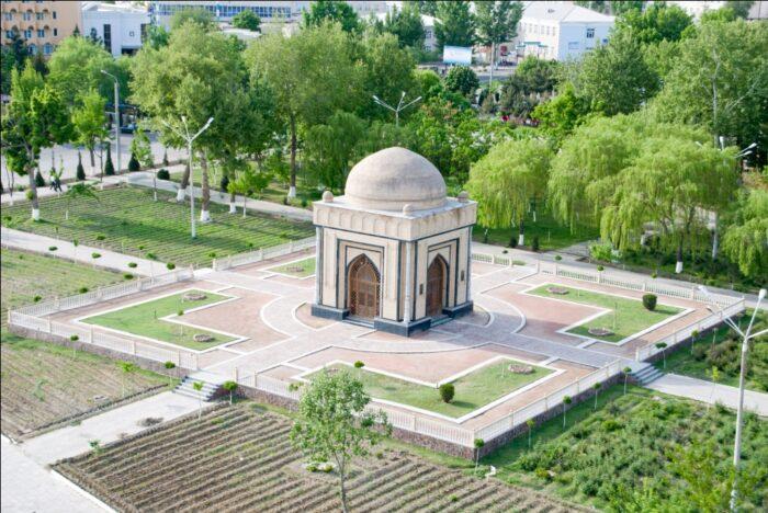 Город Наманган Узбекистан