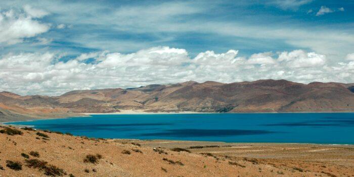 Саракамышское озеро