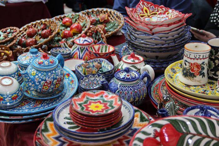 Узбекские товары