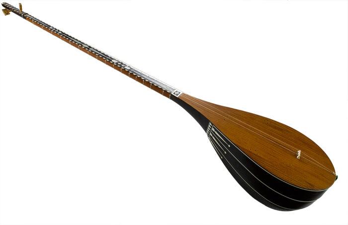 Дутар музыкальный инструмент