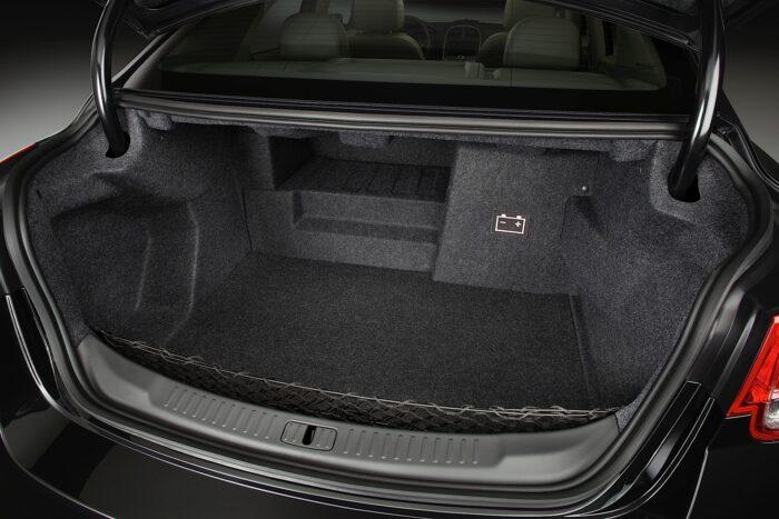 Багажник Малибу