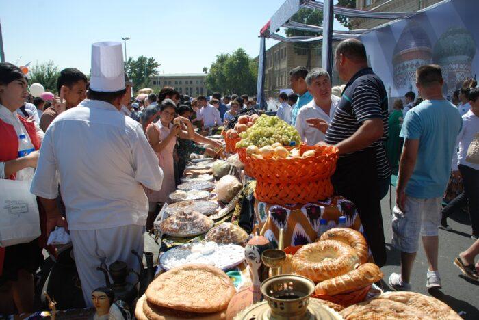 Ташкент центр