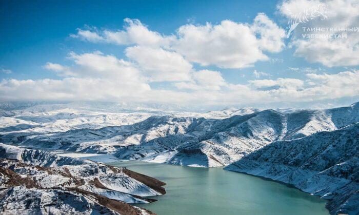 Горы Кашкадарьи