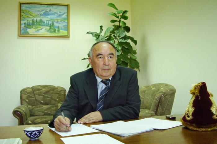 Эркин Вахидов