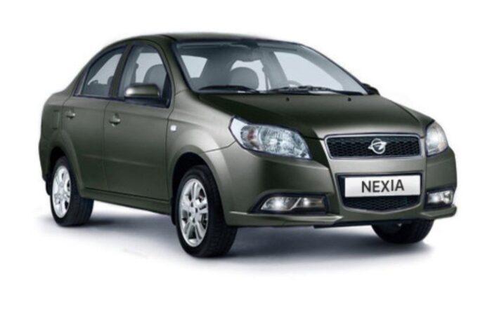 NEXIA 3 LT AV-GS16