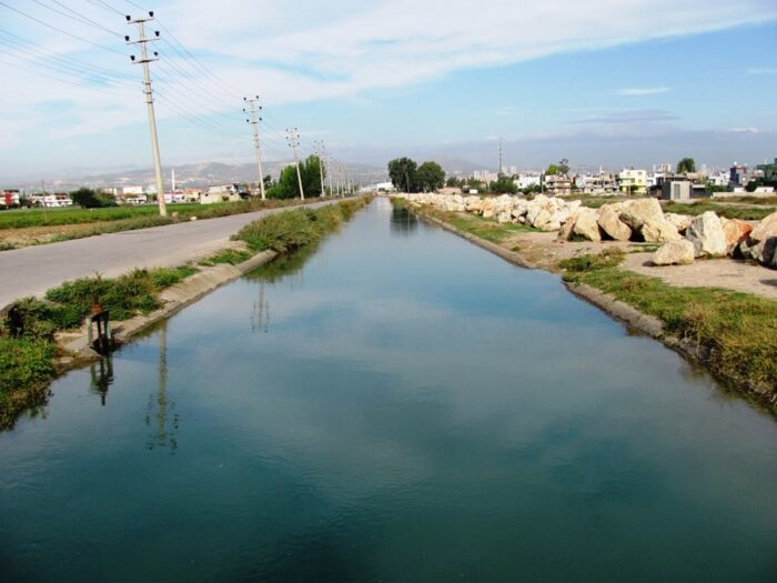Янгиер Узбекистан канал