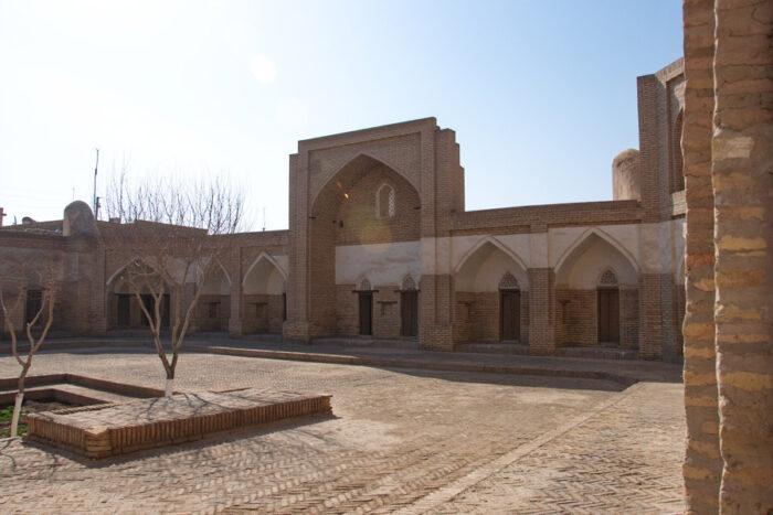 медресе Шергази-хана
