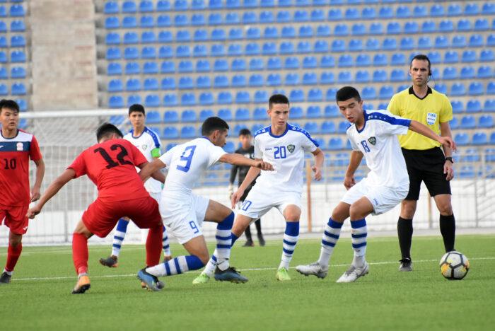 ФК Узбекистана